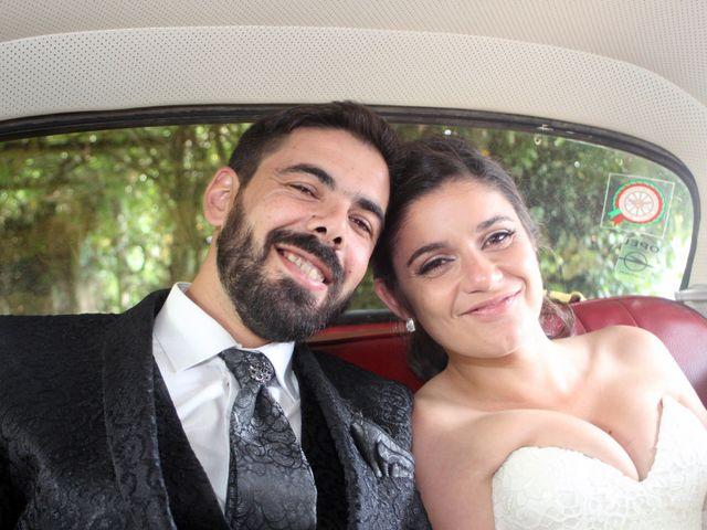O casamento de Álvaro e Vera em Vila de Rei, Vila de Rei 49