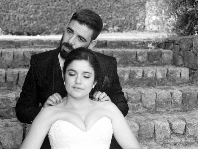 O casamento de Álvaro e Vera em Vila de Rei, Vila de Rei 52