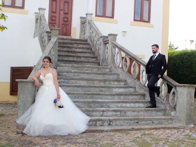 O casamento de Álvaro e Vera em Vila de Rei, Vila de Rei 53