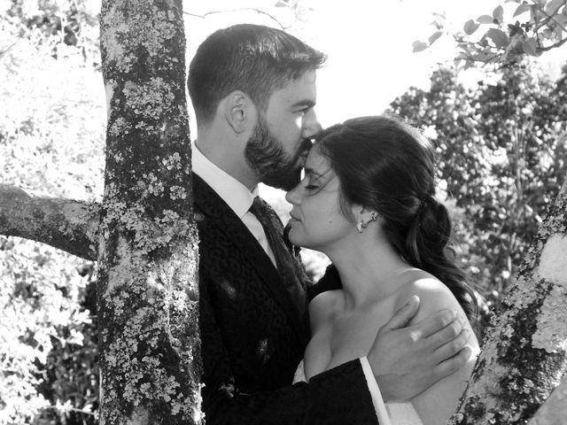 O casamento de Álvaro e Vera em Vila de Rei, Vila de Rei 1