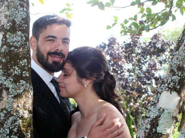 O casamento de Álvaro e Vera em Vila de Rei, Vila de Rei 54