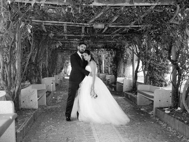 O casamento de Álvaro e Vera em Vila de Rei, Vila de Rei 56