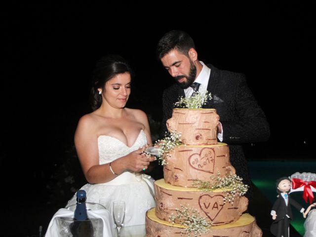 O casamento de Álvaro e Vera em Vila de Rei, Vila de Rei 63