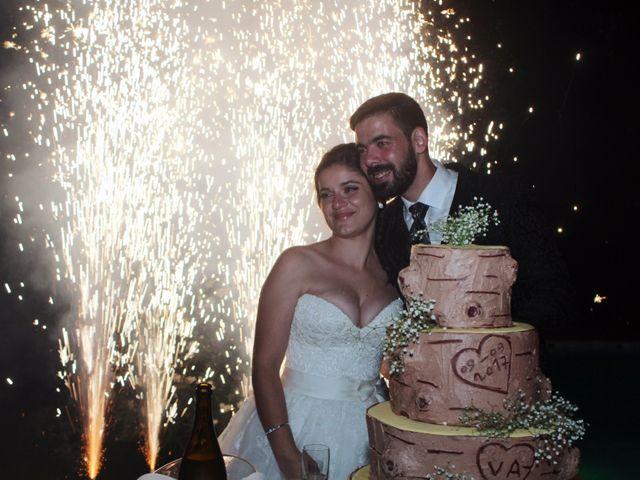 O casamento de Álvaro e Vera em Vila de Rei, Vila de Rei 2