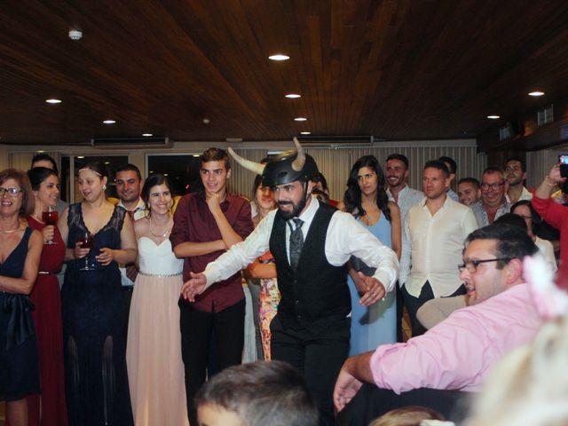 O casamento de Álvaro e Vera em Vila de Rei, Vila de Rei 76