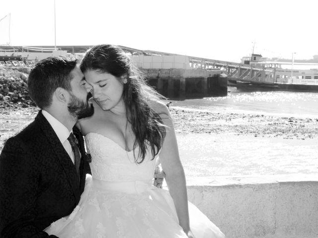 O casamento de Álvaro e Vera em Vila de Rei, Vila de Rei 83