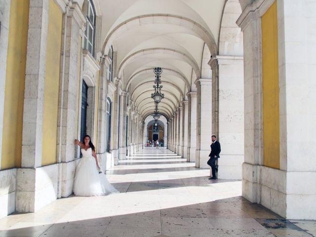 O casamento de Álvaro e Vera em Vila de Rei, Vila de Rei 86