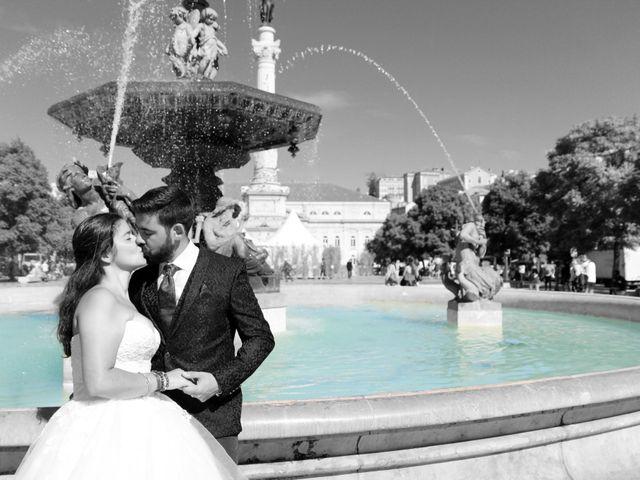 O casamento de Álvaro e Vera em Vila de Rei, Vila de Rei 88