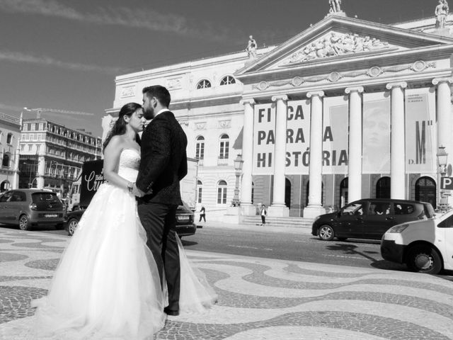O casamento de Álvaro e Vera em Vila de Rei, Vila de Rei 89
