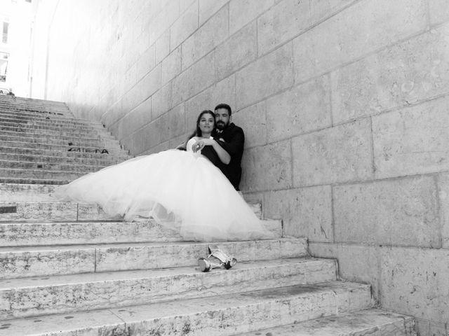 O casamento de Álvaro e Vera em Vila de Rei, Vila de Rei 90