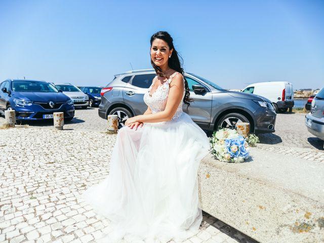 O casamento de Jean-Baptiste e Lucie em Azurara, Vila do Conde 24