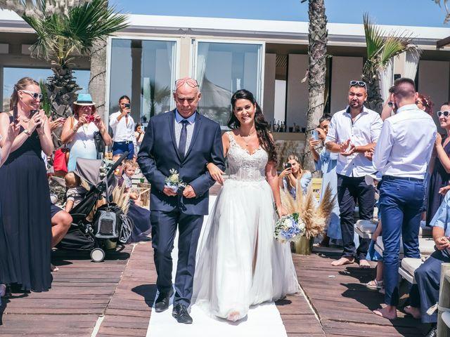 O casamento de Jean-Baptiste e Lucie em Azurara, Vila do Conde 27