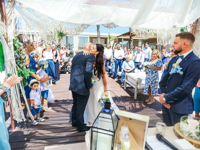 O casamento de Jean-Baptiste e Lucie em Azurara, Vila do Conde 28