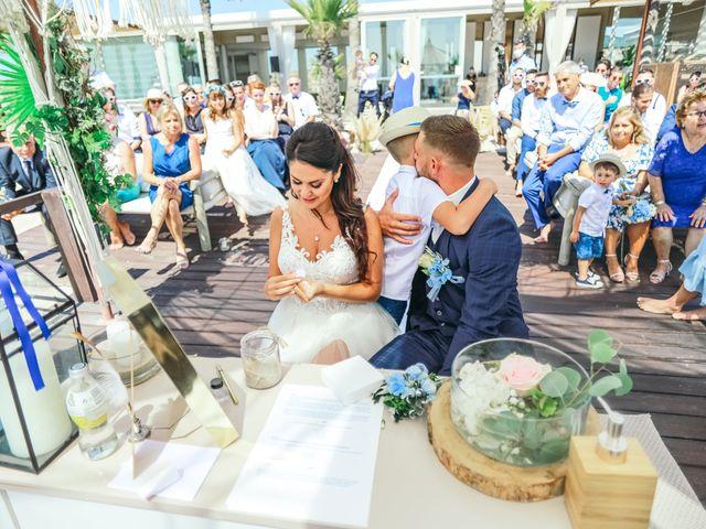 O casamento de Jean-Baptiste e Lucie em Azurara, Vila do Conde 34