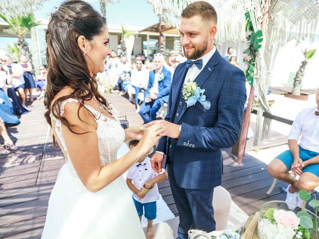 O casamento de Jean-Baptiste e Lucie em Azurara, Vila do Conde 36
