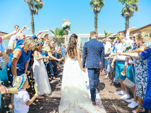 O casamento de Jean-Baptiste e Lucie em Azurara, Vila do Conde 39