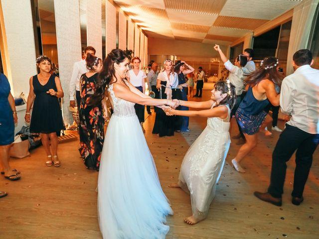 O casamento de Jean-Baptiste e Lucie em Azurara, Vila do Conde 49