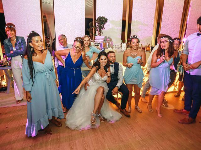 O casamento de Jean-Baptiste e Lucie em Azurara, Vila do Conde 50