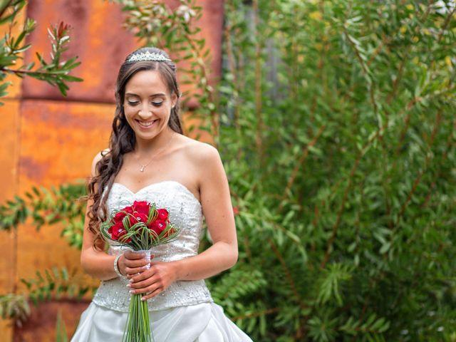 O casamento de Ricardo e Ana em Maia, Maia 12