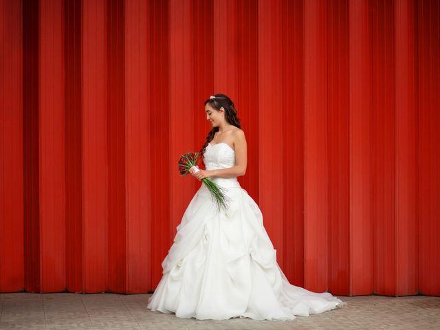 O casamento de Ricardo e Ana em Maia, Maia 1