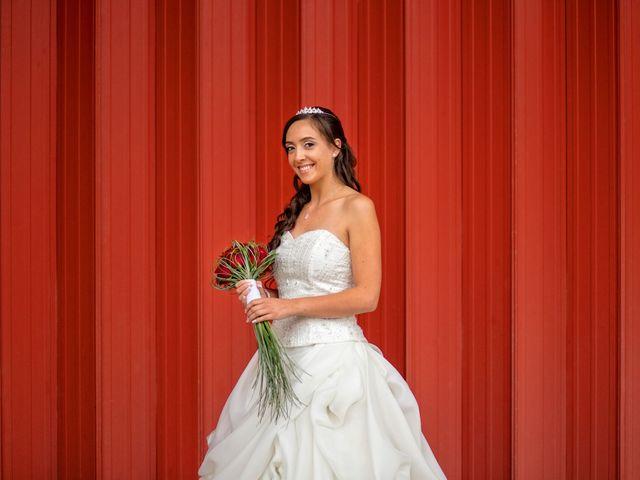 O casamento de Ricardo e Ana em Maia, Maia 13
