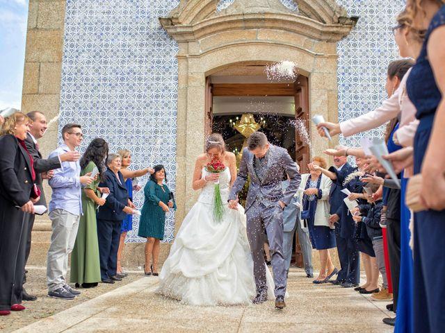 O casamento de Ricardo e Ana em Maia, Maia 15