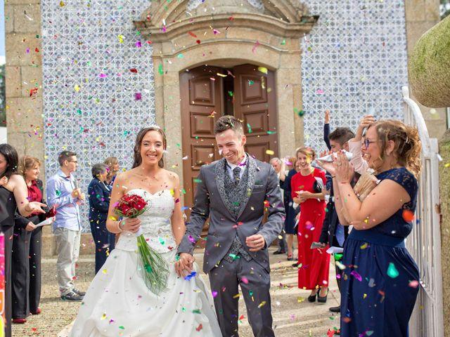 O casamento de Ricardo e Ana em Maia, Maia 16