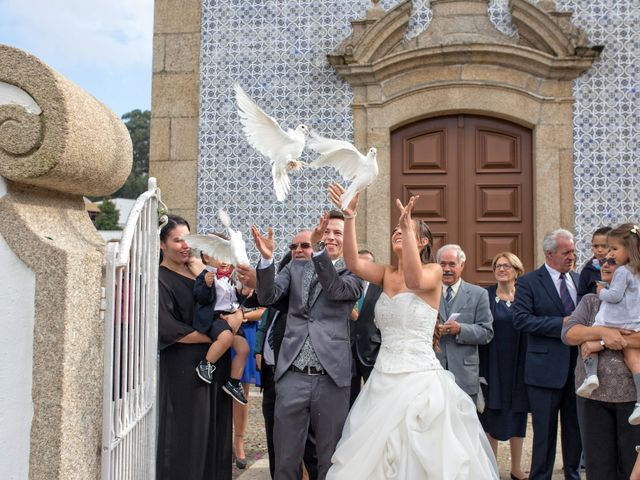 O casamento de Ricardo e Ana em Maia, Maia 17