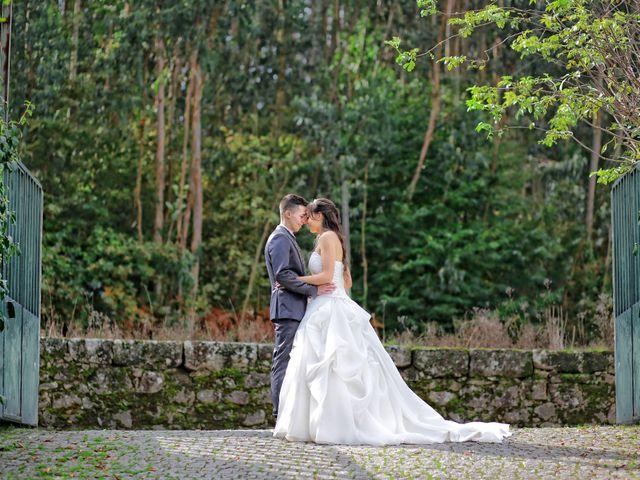O casamento de Ricardo e Ana em Maia, Maia 2