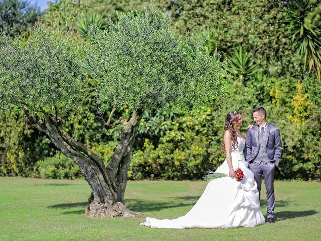 O casamento de Ricardo e Ana em Maia, Maia 25