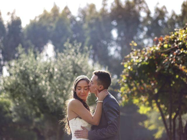 O casamento de Ricardo e Ana em Maia, Maia 27