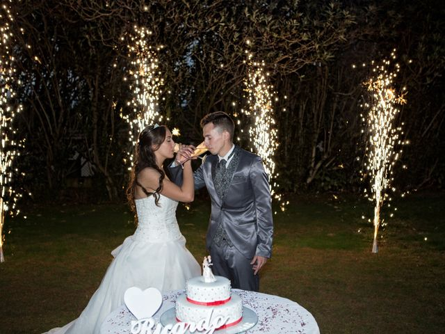 O casamento de Ricardo e Ana em Maia, Maia 29
