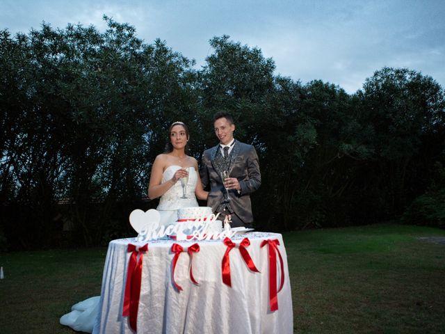 O casamento de Ricardo e Ana em Maia, Maia 30