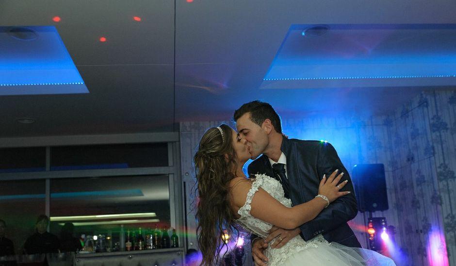 O casamento de Luís  e Georgina  em Vizela, Vizela