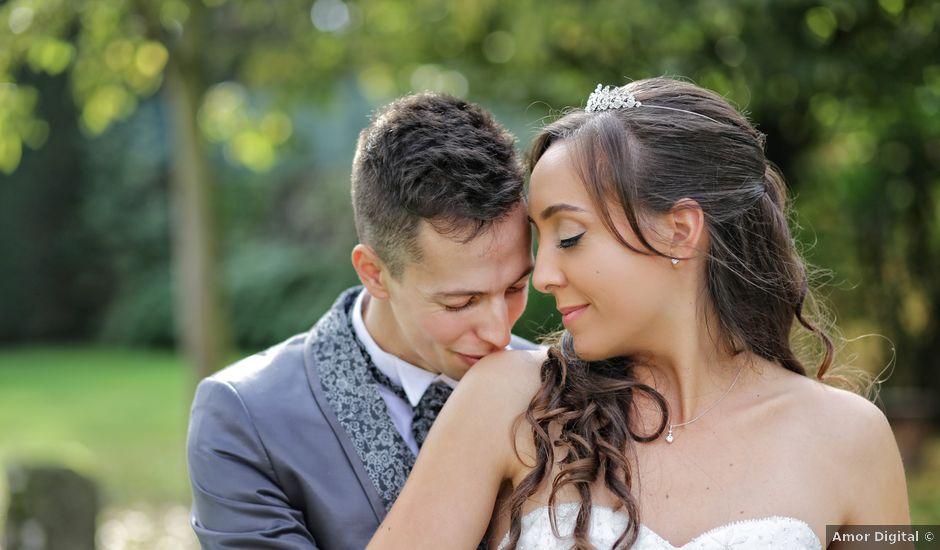 O casamento de Ricardo e Ana em Maia, Maia