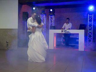 O casamento de Angela e Rui 3