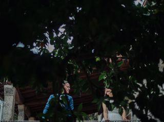 O casamento de Mariana e Hugo