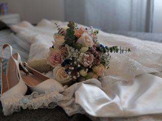 O casamento de João e Ana 2