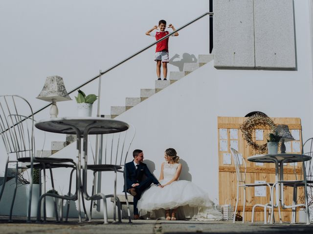 O casamento de Hugo e Mariana em Braga, Braga (Concelho) 15