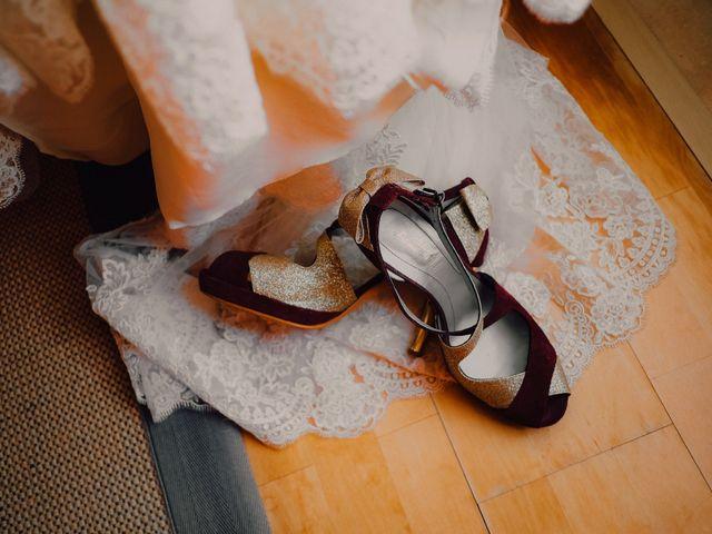 O casamento de João e Cintia em Azeitão, Setúbal (Concelho) 2