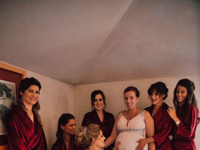 O casamento de João e Cintia em Azeitão, Setúbal (Concelho) 23