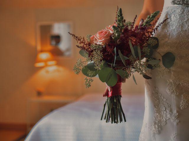 O casamento de João e Cintia em Azeitão, Setúbal (Concelho) 34