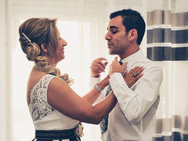O casamento de João e Cintia em Azeitão, Setúbal (Concelho) 38