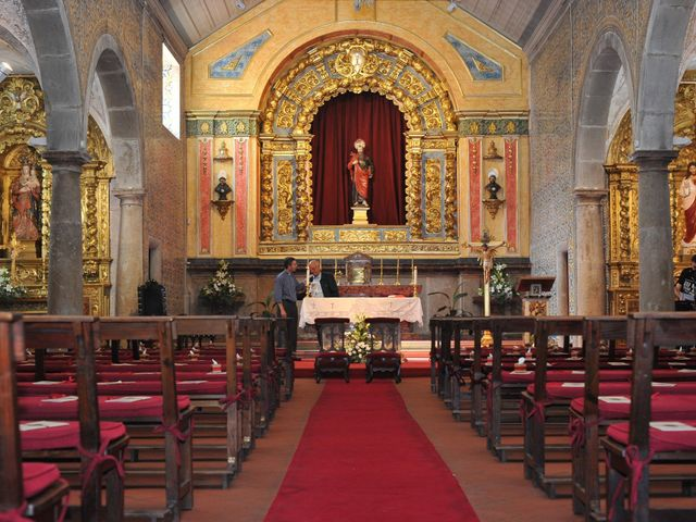 O casamento de João e Cintia em Azeitão, Setúbal (Concelho) 44