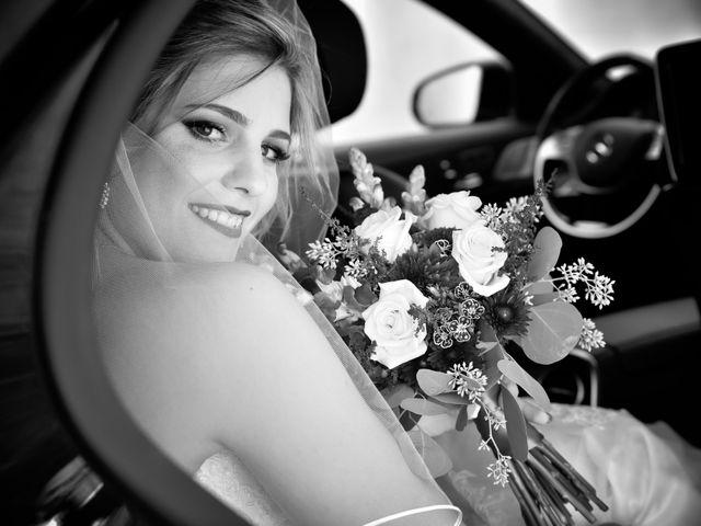 O casamento de João e Cintia em Azeitão, Setúbal (Concelho) 48
