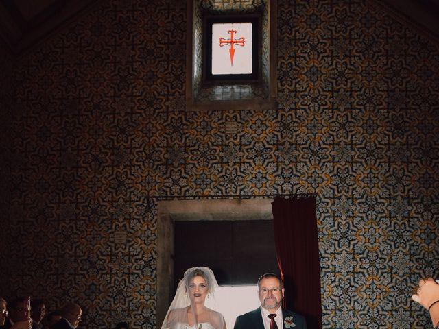 O casamento de João e Cintia em Azeitão, Setúbal (Concelho) 49