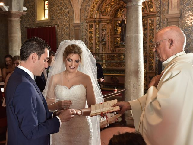 O casamento de João e Cintia em Azeitão, Setúbal (Concelho) 52