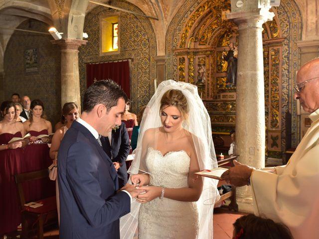 O casamento de João e Cintia em Azeitão, Setúbal (Concelho) 53