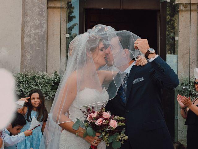 O casamento de João e Cintia em Azeitão, Setúbal (Concelho) 54