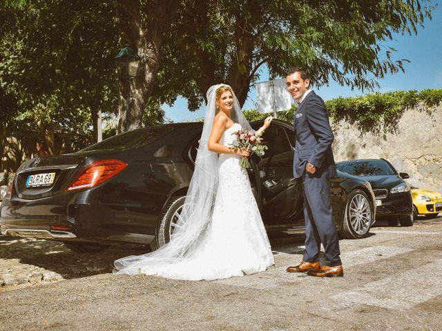 O casamento de João e Cintia em Azeitão, Setúbal (Concelho) 57